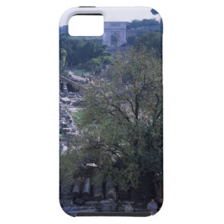 Foro Romano Tough iPhone 5 Case