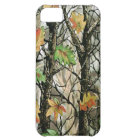 Forrest Camo Pattern iPhone 5 Case