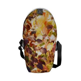Forrest Covering Messenger Bags