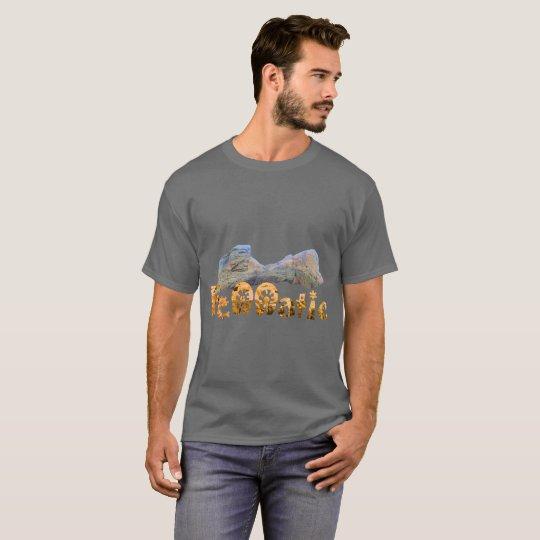 Forrest Fenn Fennatic Totum & Tablet T-Shirt