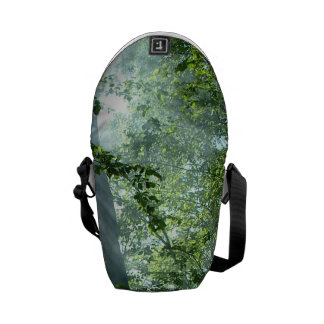 Forrest of Peace Messenger Bag