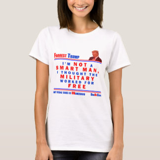FORREST TAXES T-Shirt