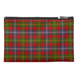 Forrester Tartan Travel Accessory Bag