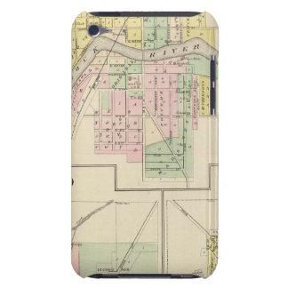 Fort Atkinson, Waterloo and Palmyra, Jefferson Co Barely There iPod Cases