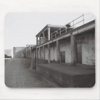 Fort Casey Mousepad