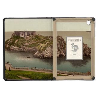 Fort Catherine Tenby Pembrokeshire Wales iPad Mini Retina Case