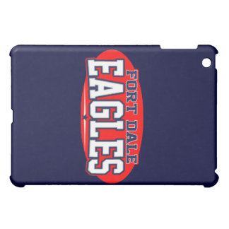 Fort Dale Academy; Eagles iPad Mini Cover
