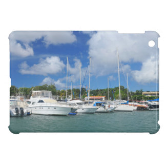 Fort-de-France, Martinique iPad Mini Case