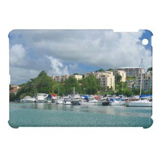 Fort-de-France, Martinique iPad Mini Cases