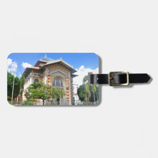 Fort-de-France, Martinique Luggage Tag