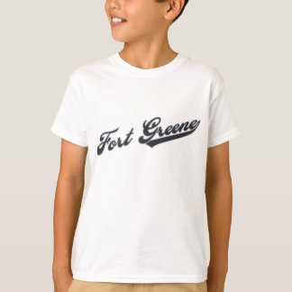 Fort Greene T-Shirt