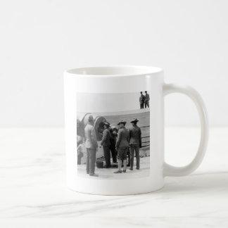 Fort Hamilton Brooklyn NY 1908 Coffee Mugs