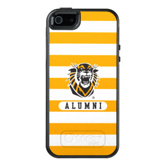 Fort Hays State | Alumni OtterBox iPhone 5/5s/SE Case