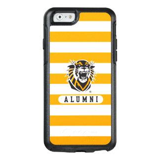 Fort Hays State   Alumni OtterBox iPhone 6/6s Case