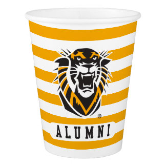 Fort Hays State | Alumni Paper Cup