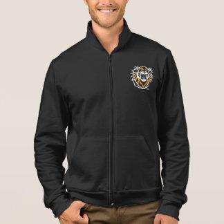 Fort Hays State Logo Jacket