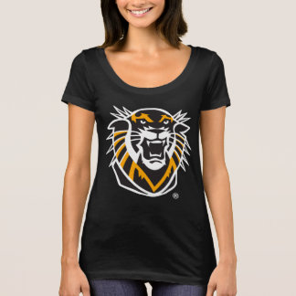 Fort Hays State Logo T-Shirt