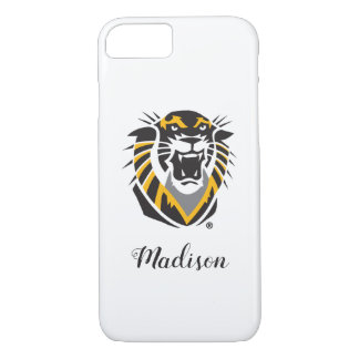 Fort Hays State Primary Mark iPhone 8/7 Case