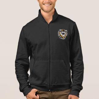 Fort Hays State Primary Mark Jacket