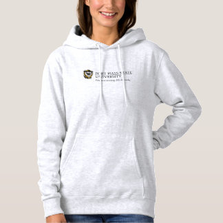 Fort Hays State Primary Mark | Motto Hoodie