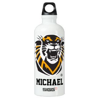 Fort Hays State Water Bottle