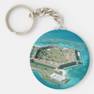 Fort Jefferson National Park Key Ring