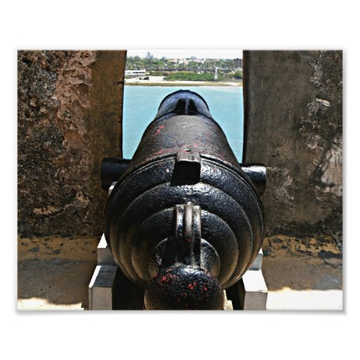 Fort Jesus 10 Mombasa, Kenya, East Africa Photo
