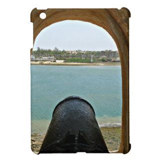 Fort Jesus 8 Nairobi, Kenya, East Africa iPad Mini Case
