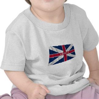Fort Johnson Flag Shirt