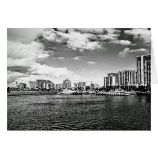Fort Lauderdale, FL Greeting Card
