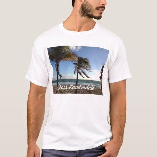 Fort Lauderdale Florida T-Shirt