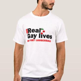 Fort Lauderdale Gay Pride T-Shirt