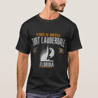 Fort Lauderdale T-Shirt