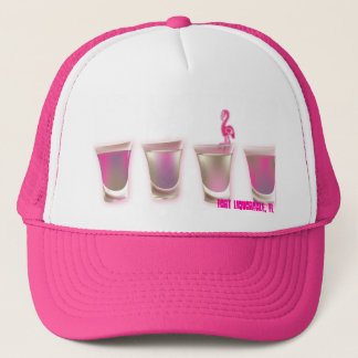 Fort Liquordale Trucker Hat