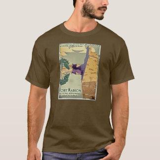 Fort Marion Design T-Shirt