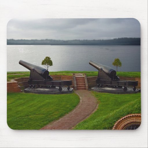 FORT McHENRY MOUSE PAD