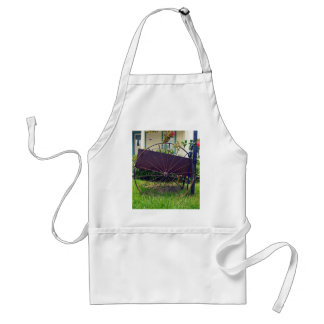 Fort Meade Historical Society Apron