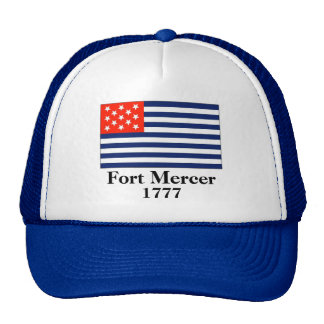 Fort Mercer Cap
