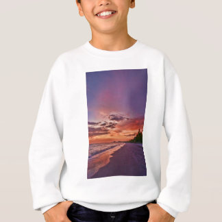 Fort Myers Beach Sunset Sweatshirt