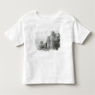 Fort on the Yamuna River, India Toddler T-Shirt