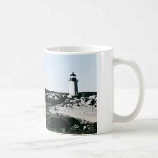 Fort Pickering Light Print Mug