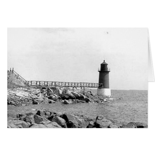 Fort Pickering Lighthouse Cards