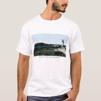 Fort Pickering Lighthouse T-Shirt