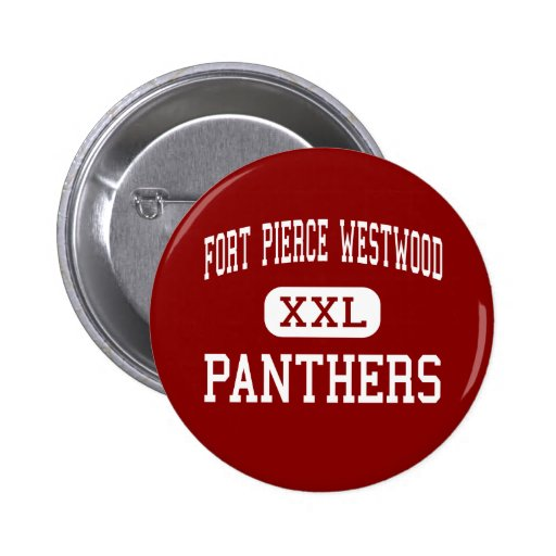 Fort Pierce Westwood - Panthers - Fort Pierce Button