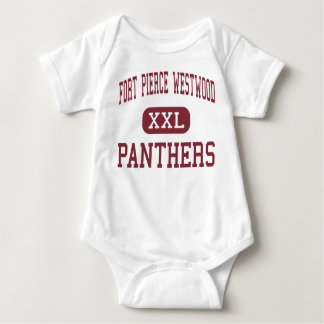 Fort Pierce Westwood - Panthers - Fort Pierce Tshirts