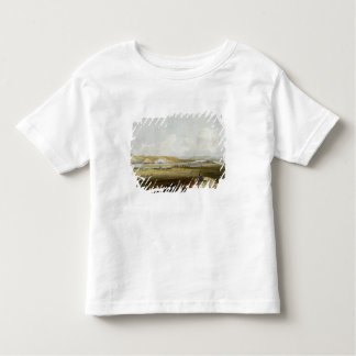 Fort Pierre on the Missouri, plate 10 from Volume Toddler T-Shirt