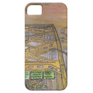 Fort Pitt JPG iPhone 5 Case