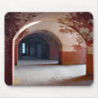Fort Point Mouse Pads