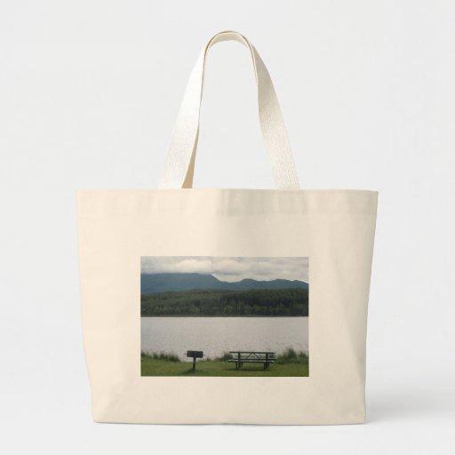 FORT RICHARDSON ALASKA BAG
