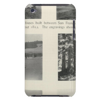 Fort Ross, California iPod Touch Case